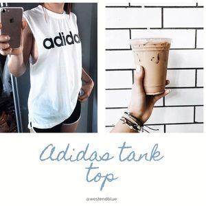 •ADIDAS• tank top